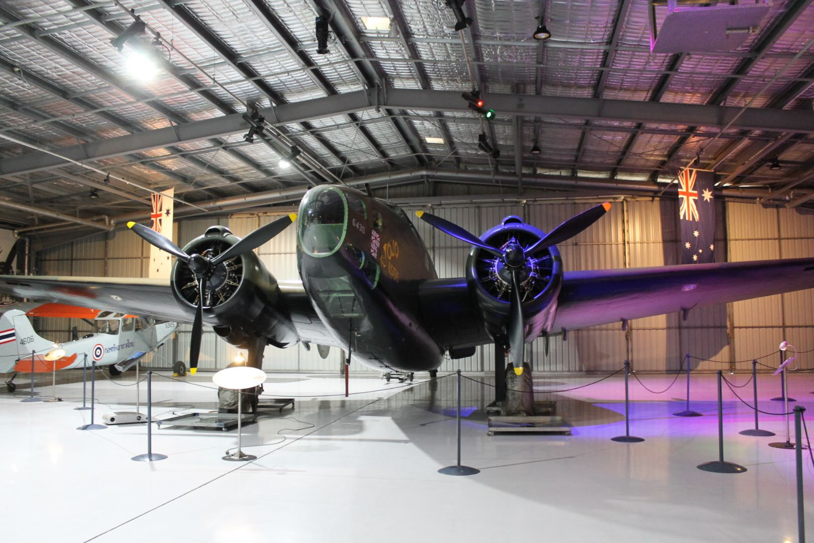 Temora Aviation Museum.JPG